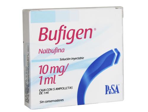 BUFIGEN | Farmacia La Paz