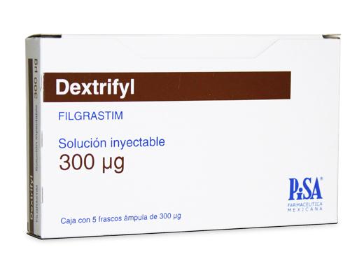 DEXTRIFYL | Farmacia La Paz