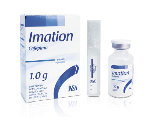 IMATION® | Farmacia La Paz